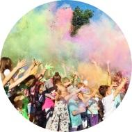 Plenerowe atrakcje na imprezy / eventy