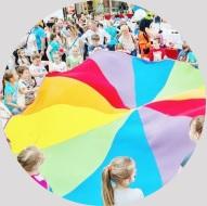 Organizacja eventów i imprez dla dzieci