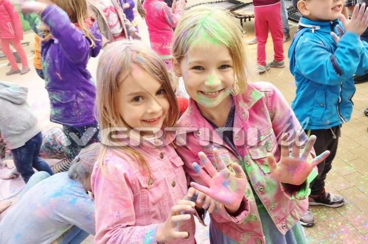WERTINI Festiwal kolorów