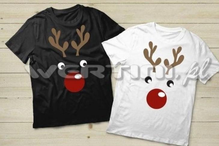 WERTINI Świąteczne warsztaty dekorowania koszulek