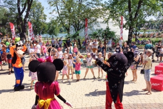 WERTINI, Organizacja imprez dla dzieci
