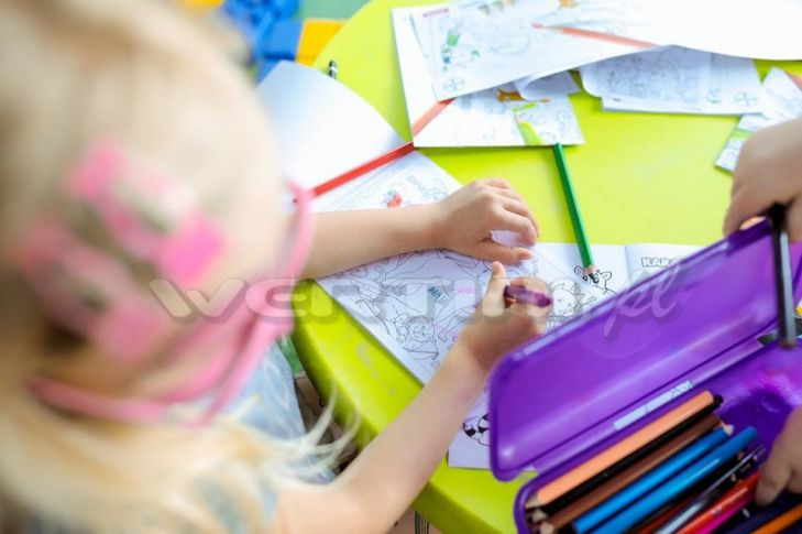 WERTINI Eventy dla dzieci w galeriach handlowych