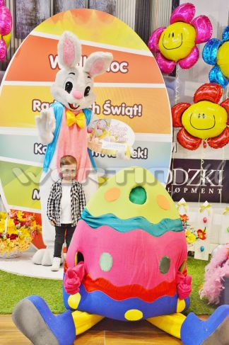 WERTINI Wielkanocny event dla dzieci