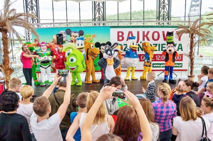 WERTINI Organizacja eventów dla dzieci