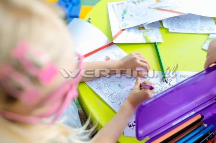 WERTINI Eventy / imprezy dla dzieci