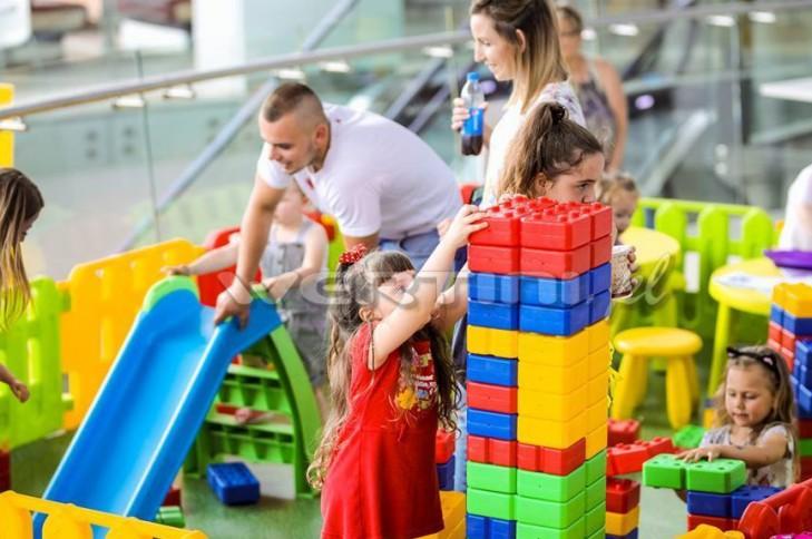 WERTINI Atrakcje na eventy dla dzieci
