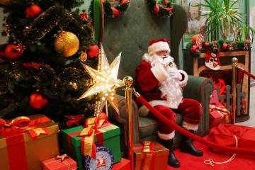 WERTINI Eventy świąteczne Mikołajki