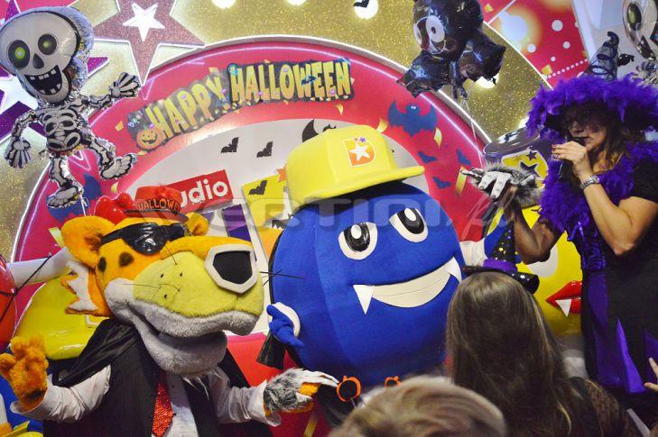 WERTINI Halloween dla dzieci