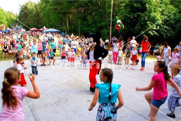 WERTINI Imprezka na Dzień Dziecka