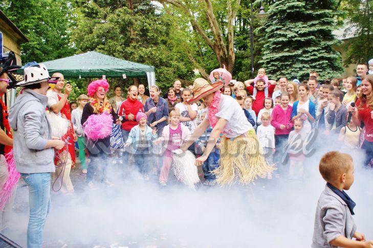 WERTINI Dymy zapachowe na imprezę