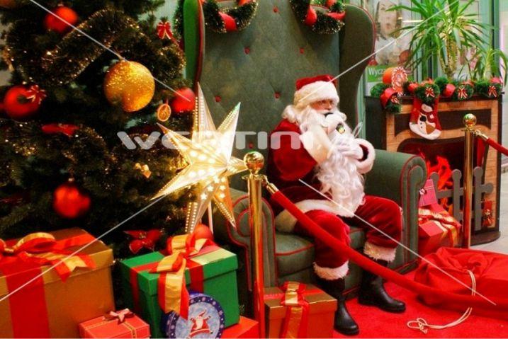 WERTINI Event świąteczny w galerii