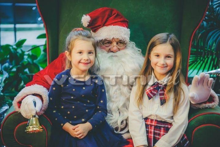 WERTINI Święty Mikołaj do wynajęcia