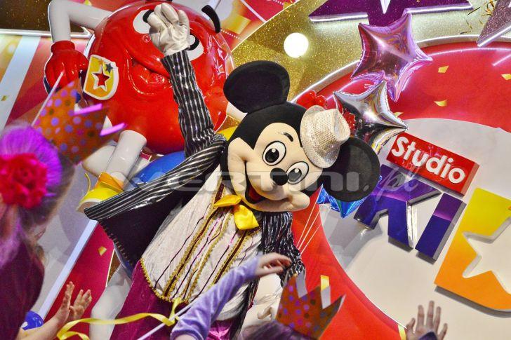 WERTINI Postać bajkowa Myszka Miki