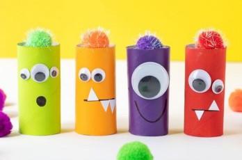 Eko-warsztaty, czyli ekologiczne zajęcia dla dzieci