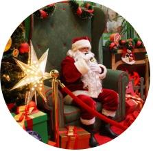 Organizacja eventów świątecznych w obiektach handlowych