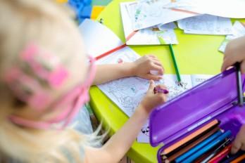 Tematyczne warsztaty artystyczne dla dzieci