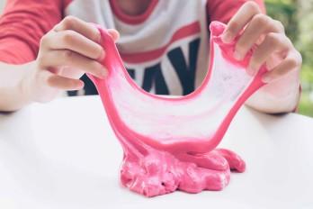 Warsztaty Slime dla dzieci