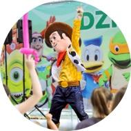 Organizacja eventów dla dzieci w galeriach handlowych