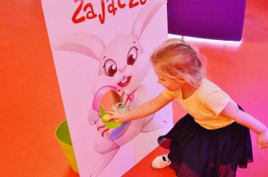 Wielkanocne gry zręcznościowe dla dzieci