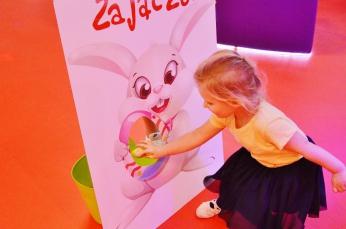 Wielkanocne animacje zabaw dla dzieci