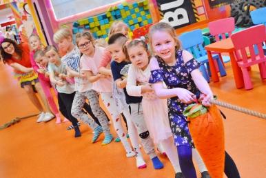 Wielkanocne gry i zabawy dla dzieci
